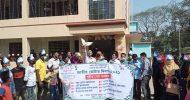কমলগঞ্জে জাতীয় ভোটার দিবস পালিত