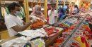২২ এপ্রিল থেকে দোকানপাট খু্লতে চান ব্যবসায়ীরা