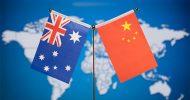 অস্ট্রেলিয়ার সঙ্গে অর্থনৈতিক চুক্তি স্থগিত করল চীন