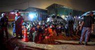 মালয়েশিয়ায় ১০২ বাংলাদেশি আটক